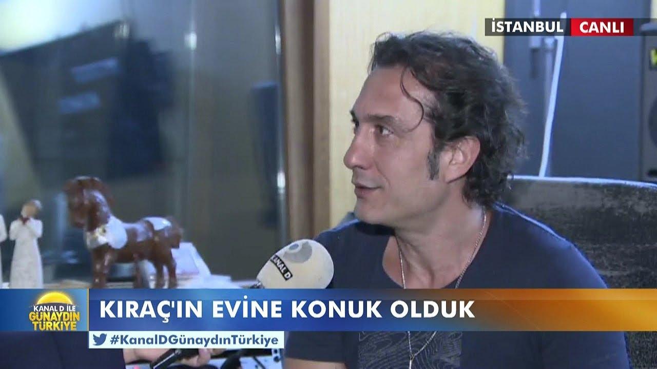 Kanal D ile Günaydın Türkiye - Kıraç'tan Türkmenlere büyük destek