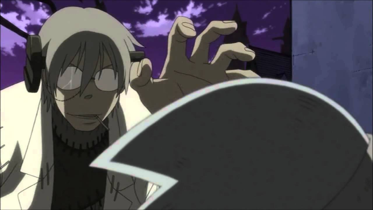 soul eater episode 24 english dub animewaffles