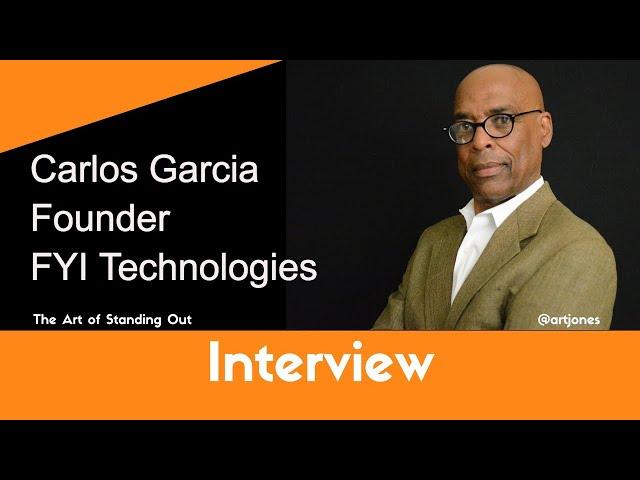 Carlos Garcia - FYI Technologies