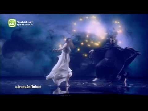 Arabs Got Talent- عرض النهائيات – Freelusion