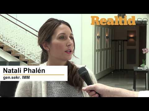 Intervju med Natali Phalen, Institutet mot mutor