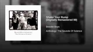 Shake Your Rump (Digitally Remastered 99)