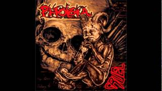 Phobia - Death To False Punks