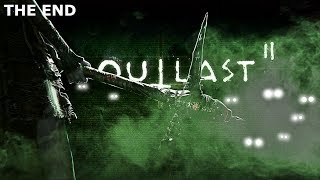 Scary Horror Outlast 2 - Revelation