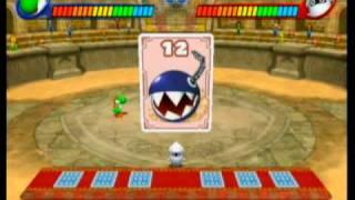 Mario Party 8 - Cardiators