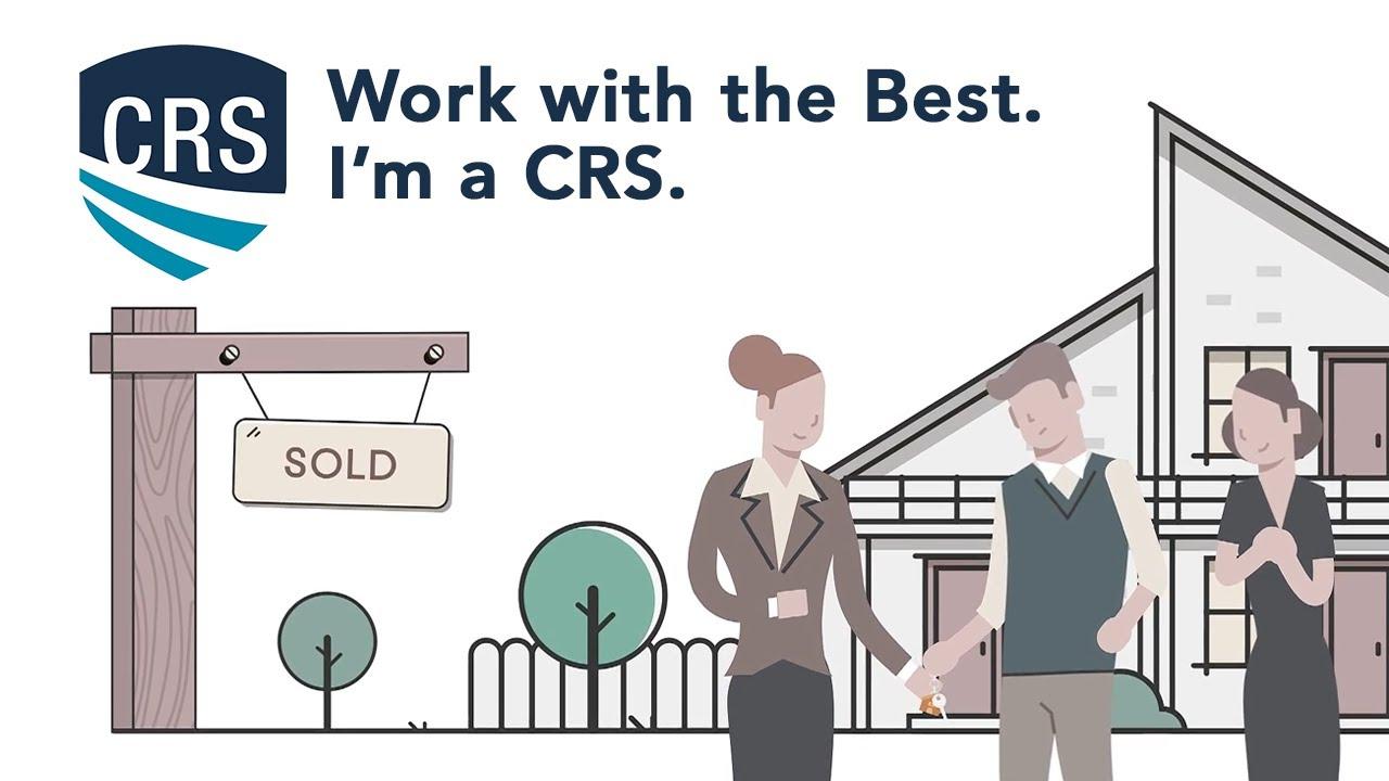 I'm a CRS | RRC