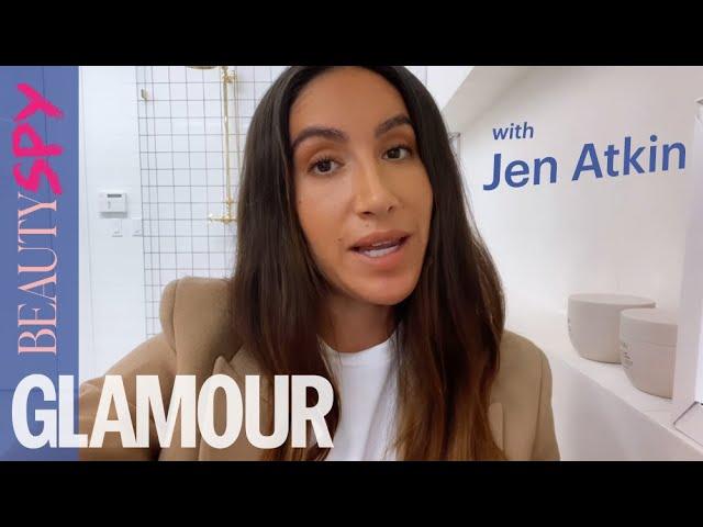 Beauty Spy with Jen Atkin: Kim Kardashian's hair guru spills her beauty secrets | GLAMOUR UK