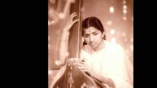 Mogara Phulala - Lata Mangeshkar, music : Pt. Hridaynath Mangeshkar, Marathi Abhang