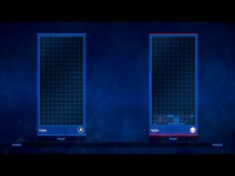 L&J Gameplay - TETRIS (08-07-2017)