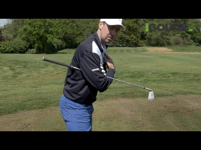 Niall Kearney -  Importance of a good posture