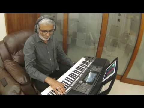 Kisi Raah Me  Kisi Mod Par Instrumental