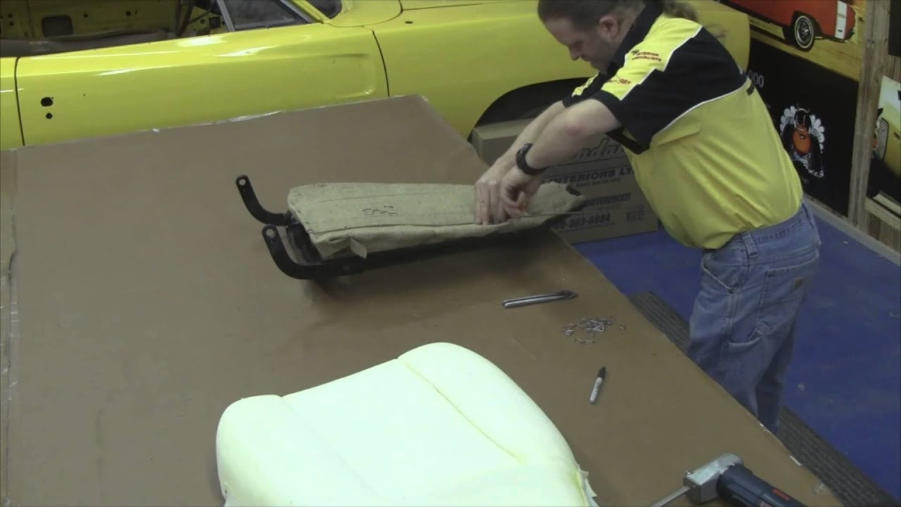 medium resolution of 1970 dodge challenger installation