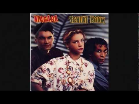 Niagara - Tchiki Boum (1985)