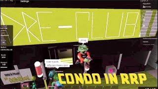 CONDO IN RRP | ROBLOX Realistic Roleplay 2