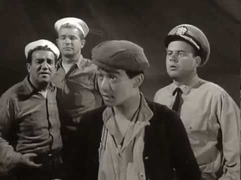 McHale's Navy   S04E01   War, Italian Style