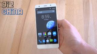 Elephone P7000 Unboxing and First Impressions