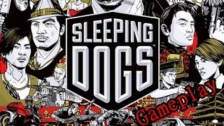 Sleeping Dogs PC Gameplay HD