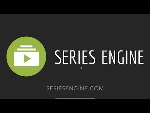 Series Engine 2.0 - The Best Sermon Plugin for WordPress - Demo