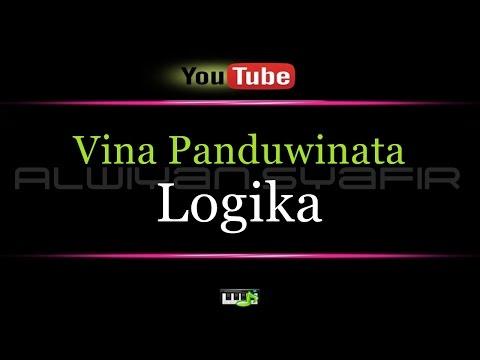 Karaoke Vina Panduwinata - Logika
