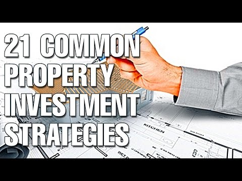 How to make money in property australia