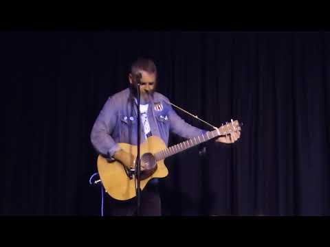 Jamie Hay - live at Hamilton Station Hotel, 8 March 2018, 1/2