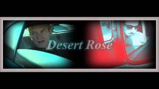 Sting - Desert Rose & Oud (Orient) Cover (by Ersin Ersavas)