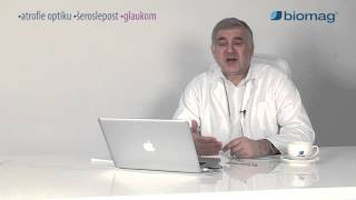 Video 14/21 účinky magnetoterapie Biomag
