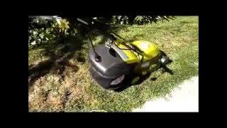 Sun Joe MJ401E Mow Joe 14-Inch 12 Amp Electric Lawn Mower  Review