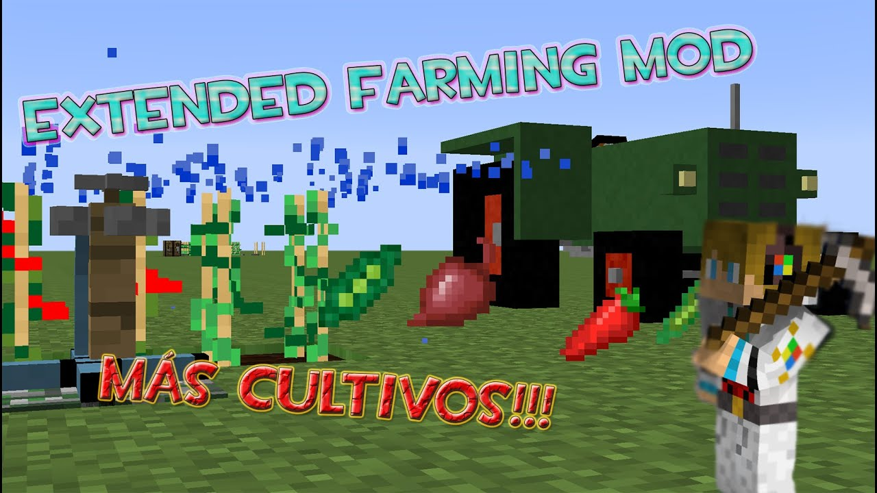 Agriculture 1.7.10