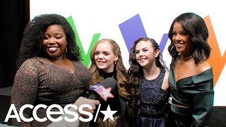 'The Voice': Chevel Shepherd Says Team Kelly Has An 'Amazing Bond, Just Like A Giant Family'