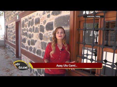 Köy Özlemi - AYAŞ / ANKARA / Özlem Demirel Karakaya