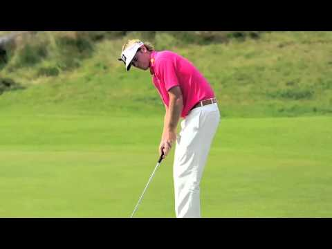 Learn Snedeker's Retro Putting Stoke