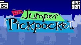 The Jumper Pickpocket Level1-24 Walkthrough