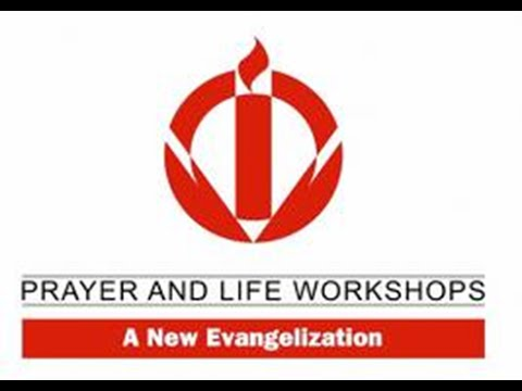Prayer And Life Workshop Video