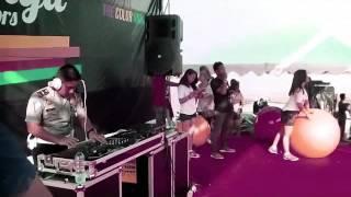 DJ    PERTENGKARAN POLISI GADUNGAN  VS  RAKYAT DANGA MBAY FLORES