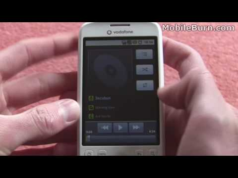 HTC Magic review - part 3 of 3