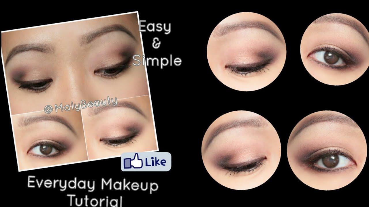 Lorac pro palette everyday makeup tutorial youtube baditri Gallery