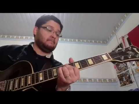 Deacon Blues (Steely Dan) - Guitar Chords