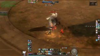 Aion 4.9 - Arena of Discipline [Blind gs vs gladiator] ep.2