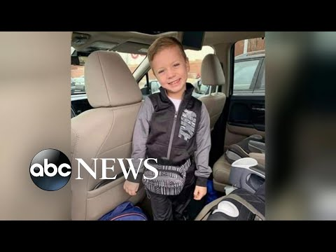 AJ - #GoodNews: Child Thrown from 3rd Floor in April Now Walking Perfectly