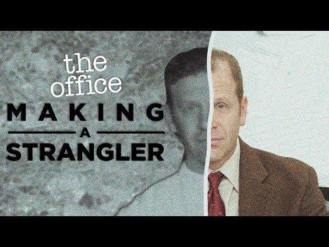 Making A Strangler  - The Office US