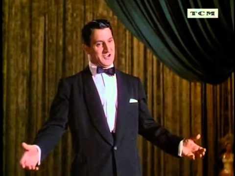 «Hush-a-Bye» Danny Thomas - The Jazz Singer (1952)