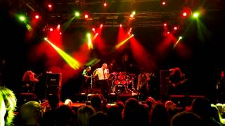 My Dying Bride - Kneel Till Doomsday Live @ Distortion 2013