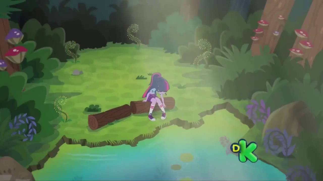mlp eg legend of everfree the midnight in me hd