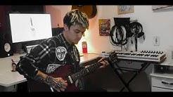 Mutanen - Me Ensina (Guitar Playthrough)