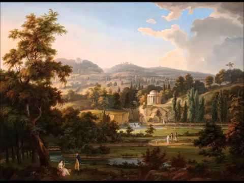 J Haydn  Hob I:105  Sinfonia Concertante in B flat major Brüggen
