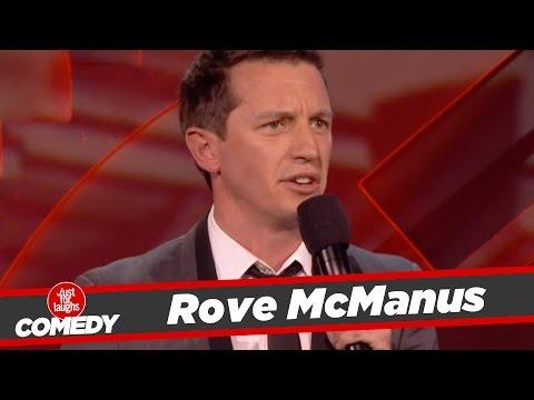 Rove McManus Stand Up - 2010