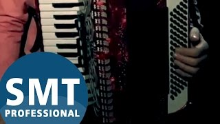 Вводный урок по Аккордеону | SMT Pro