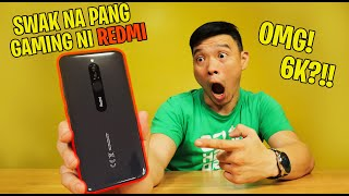 Redmi 8 Review - SOBRANG SULIT NITO!