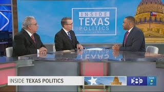 Inside Texas Politics: Rep. Marc Veasey discusses upcoming impeachment